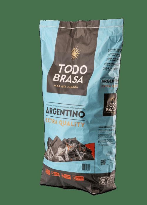 carbón de quebracho de argentina